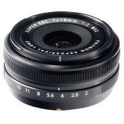 Fujifilm XF 18mm