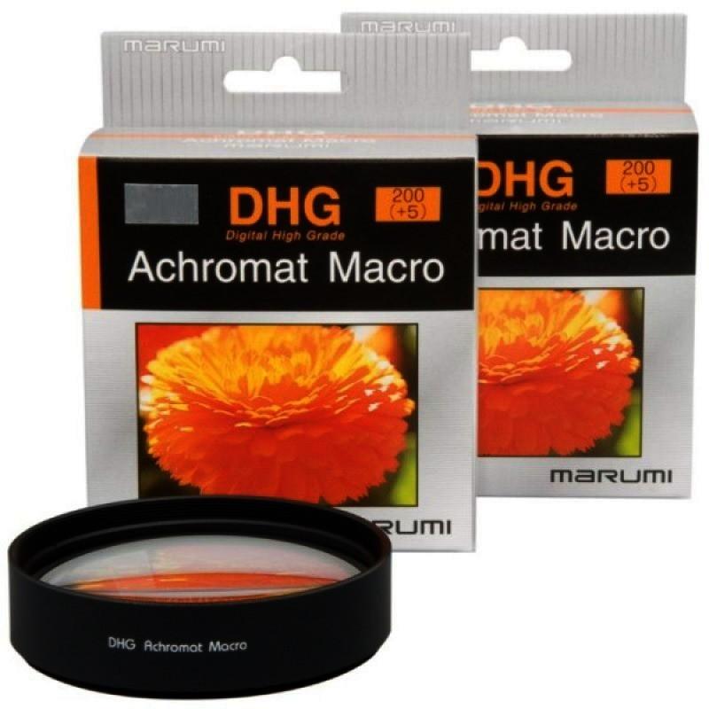 Marumi-Macro-Filter